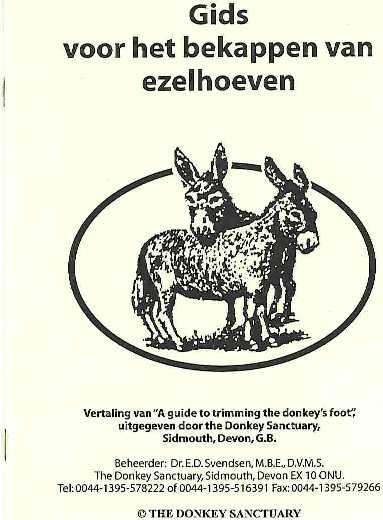 Beschrijving: Beschrijving: http://www.donkey-sjot.be/hoevenboek.jpg